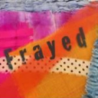 Journeys Exhibition - Frayed Group