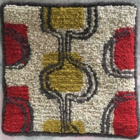 Martha Birch - Hooking & Proggy Rugmaking